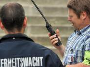 Sicherheitswacht in Bayern: Der Versuch, ein Sicherheitsgefühl zu erzeugen, das es so nicht gibt