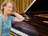 Mindelheimer Künstlerin: Sie lebt für die Musik