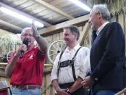 Heubodenfest in Eutenhausen: Ein rundum gelungenes Jubiläum