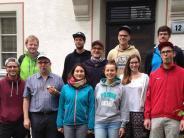 Helfer aus dem Unterallgäu: Elf Unterallgäuerauf besonderer Mission