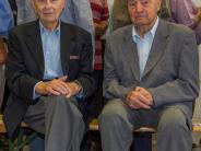Wirtschaft: Ehrentag für die Rentner