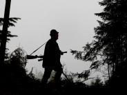 Wilderei im Allgäu: Verbotene Schüsse im Jagdrevier