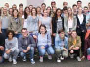 Partnerschaft: Viel Spaß mit Gästen aus Renazé