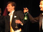 Kurtheater: Glanzvolle Gala der Tenöre