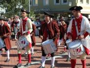 Festival der Nationen: Musikfest als Publikumsmagnet