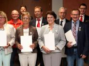 Engagement im Unterallgäu: Diese Unterallgäuer sind für das Rote Kreuz im Einsatz