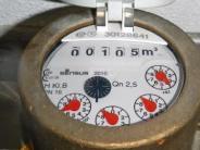 Ablesefehler in Mindelheim: Wasseruhren wurdenfalsch abgelesen