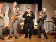 Kulturfestival in Ettringen: Wahre Strapazen für die Lachmuskeln