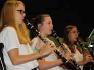 Musik im Unterallgäu: So erfüllen junge Musiker in Kirchheim Wünsche