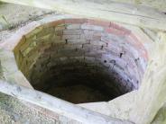Geschichte: Die ältesten Brunnen der Stadt