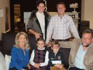 Jubiläum in Mindelheim: Hier sind Möbel Familiensache
