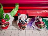 "Kommentar: Hype um ""Horror-Clowns"": Leute, jetzt reicht's"