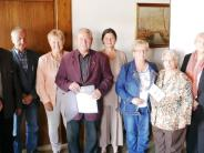 Soziales: Engagierte Mitglieder sind die Stütze der AWO