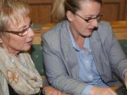 Bürgerversammlung: Neue Projekte in Unteregg