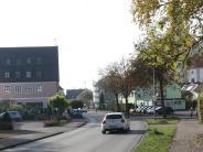 Dorferneuerung in Pfaffenhausen: In Pfaffenhausen steigen Fahrgäste künftig an der Hauptstraße in den Bus