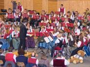 Konzert in Pfaffenhausen: Laute und ganz leise Töne