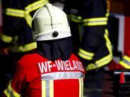 Polizei: Gleich zwei Unfälle am Sonntagmorgen in Ettringen