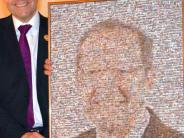 Festakt: Das Gesicht der Raiffeisenbank geht in Rente