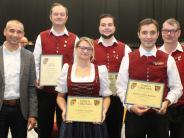 Konzert: Gelungene Premiere mit neuem Dirigenten