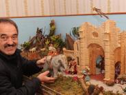 Ausstellung in Siebnach: Wie eine Kurzreise ins Heilige Land