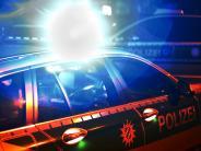Polizei: Betrunkener schlägt Hoteltür ein