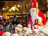 Der Nikolaus im Unterallgäu: Ihn beneiden sogar die Geheimdienste