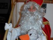 Paula Print: Nikolaus oder Weihnachtsmann?