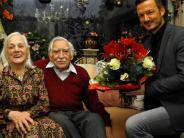 Jubiläum: Aus dem Faschingsflirt wurden 65 Jahre Ehe