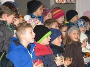 Konzert in Mindelheim: Mindelheimer Musikschüler erleuchten den Advent