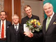 """Festakt in Bad Wörishofen: """"Nahezu nobelpreisverdächtig"""""""