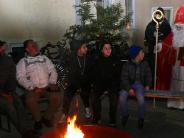 Soziales in Türkheim: Helferkreis feiert in seiner neuen Fahrradgarage