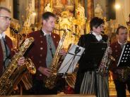 Jahreskonzert: Musik, die einfach Freude macht