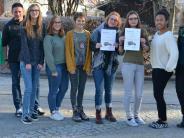 Preis: Schwabens beste Schülerzeitung