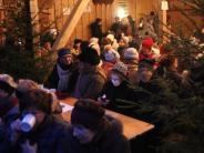 Tradition: So feiern die Wörishofer Weihnachten