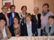 Frauenbund Pfaffenhausen: 60 Jahre voller Initiativen und Aktivitäten