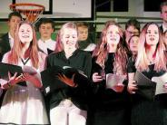 Konzert: Bunte Mischung von sanft bis flott