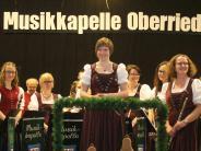 Jahreskonzert in Oberrieden: Alle Jahre wieder
