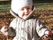 Babyserie: Alles Gute, Mariella!