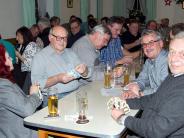 Schafkopfturnier in Pfaffenhausen: Ein Spiel, das sogar Ehen stiften kann