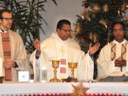 Priesterjubiläum in Kirchheim: Seelsorger von ganzem Herzen