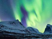Abenteuer in Lappland: Unterwegs in Europas letzter Arktis