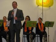 Auftakt: Klartext in Bad Wörishofen zum Start ins neue Jahr