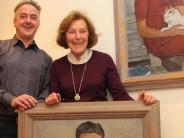 Kunst in Mindelheim: Ein Wiedersehen mit Folgen