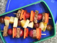 Schule: Wenn in der Schule der Magen knurrt