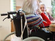 Pflege: Zwei Millionen Menschen in Deutschland werden zu Hause gepflegt