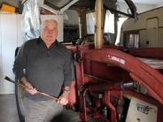 Unterallgäu: Nach Schock-Diagnose: Schwierige OP rettete Johann Binzer das Leben
