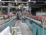 Tarifstreit: Bei Salamander in Türkheim geht es ums Geld