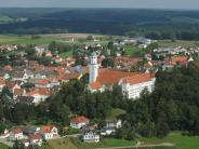 Jubiläum: Kirchheims Geburtstagsparty fällt aus