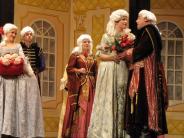 Kultur: Großer Tag für Operetten-Fans