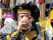 Veranstaltungen: Von Mittelalter-Spektakel bis Essen auf Rädern